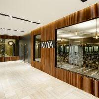 Kaya Melbourne CBD