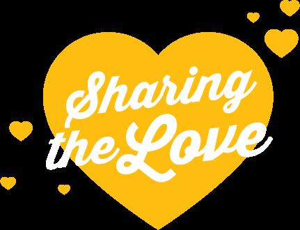 Kaya Share the Love