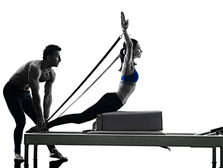 Top 5 Reasons For Becoming A Pilates Teacher