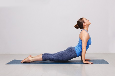 , Increasing Flexibility Through Yoga & Its Benefits On Your Body