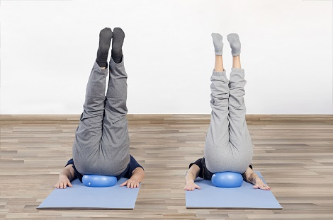 The Benefits Of Pilates Mat Classes on Your Pelvic Floor