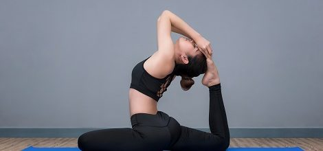 How Does Yoga Help Strength Training?