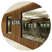 Yoga-Prahran - Kaya Health Clubs