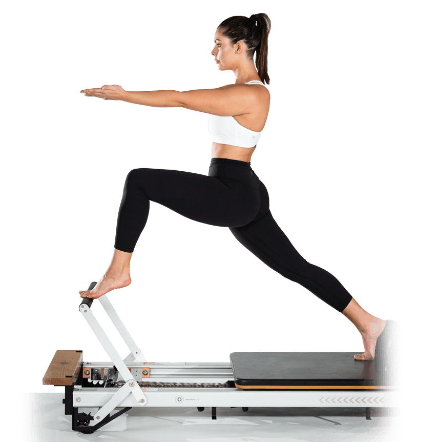 Pilates Reformer and Mat Classes