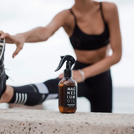 Our favourite post-workout supplement – Magnesium