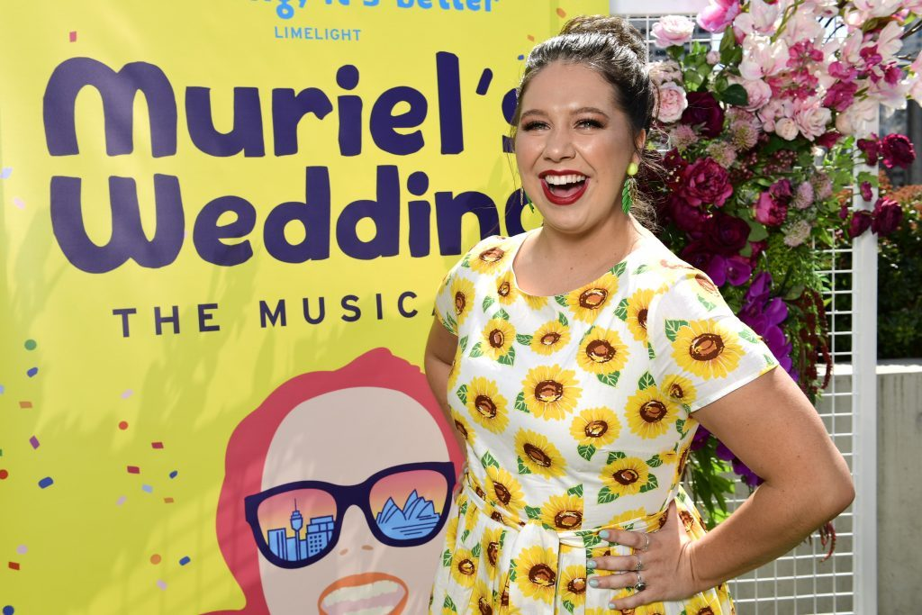 Get Ready – Muriel's Wedding the Musical Has Arrived in Melbourne!