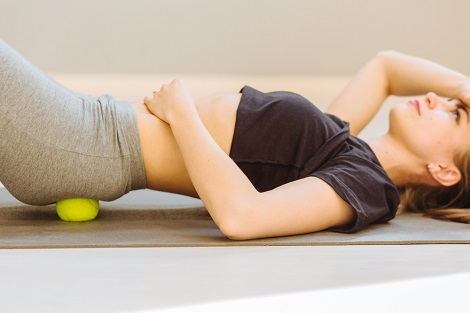 , The Benefits of Melbourne Pilates for Back Pain
