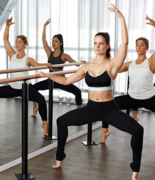 Barre Classes