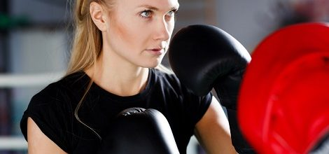 Common Myths About Boxing Classes