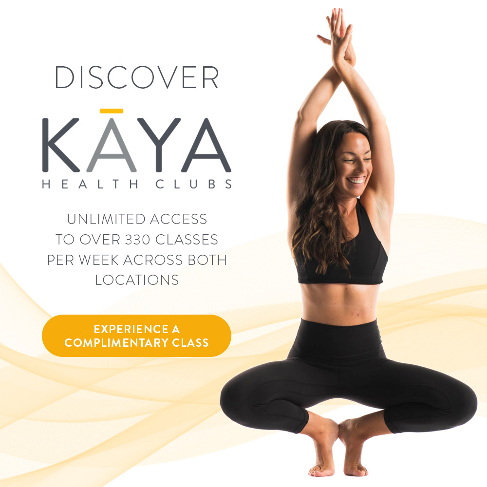 f32db7652c Yoga Classes Melbourne | Yoga Melbourne | Kaya Health Clubs