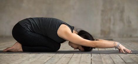 The Benefits of Yin Yoga Classes