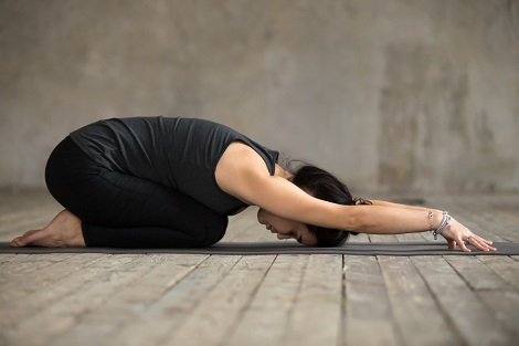 benefits of yin yoga classes  kaya health club