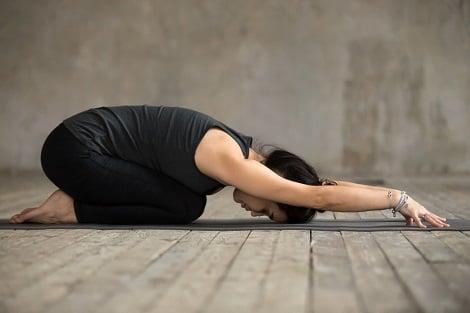 The Benefits of Yin Yoga Classes