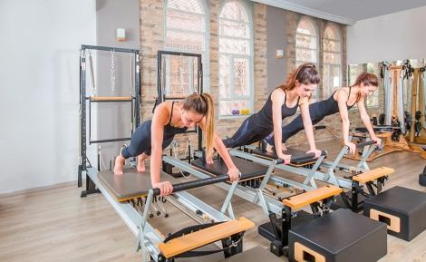 The Origin of Reformer Pilates