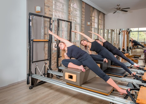 The Origin of Reformer Pilates