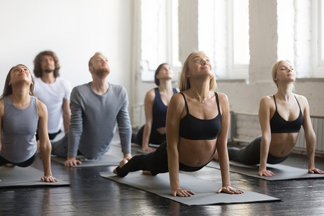 , Strength and Balance: Top 10 Benefits of Pilates