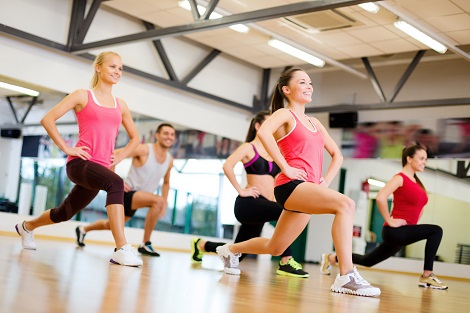 Choosing the Right Fitness Class for You