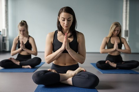 Is Yoga enough to keep you fit?
