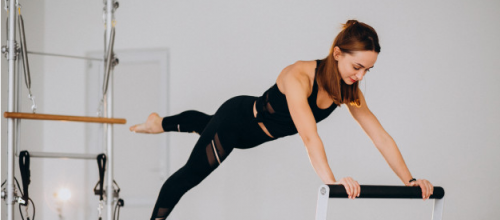 , How long does it take to see results from Pilates?