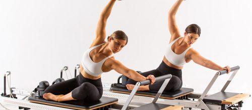 , Pilates Classes | Reformer Pilates Classes | Full Body Reformer Pilates Class | Kaya Health Clubs