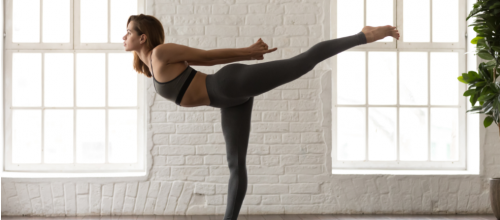 How Pilates Can Help Dancers