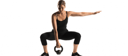 , Why Circuit Training Should Be A Part Of A Balanced Lifestyle