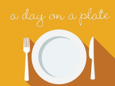, Day on a Plate