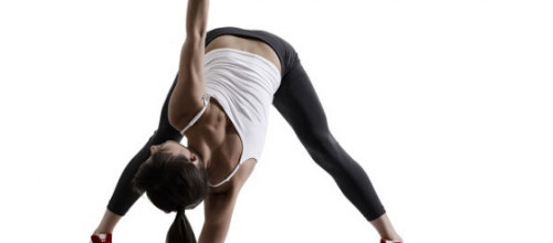 , Can yoga change your body shape?