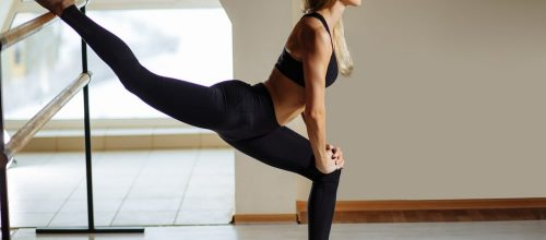 , Is Barre Similar To Pilates?