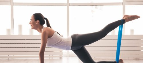 How to Keep Your Home Pilates Workouts Fresh?