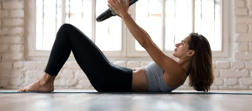 , What is better for Toning, Yoga or Pilates?