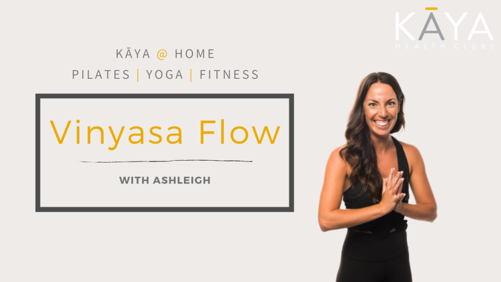 Pilates, Barre, Yoga, Kaya Health Clubs, Kaya @ Home | Free Online Workout Classes Library